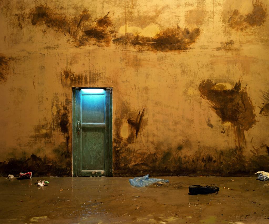 That-Door-Is-Often-Keeping-Closed 120x100 cm