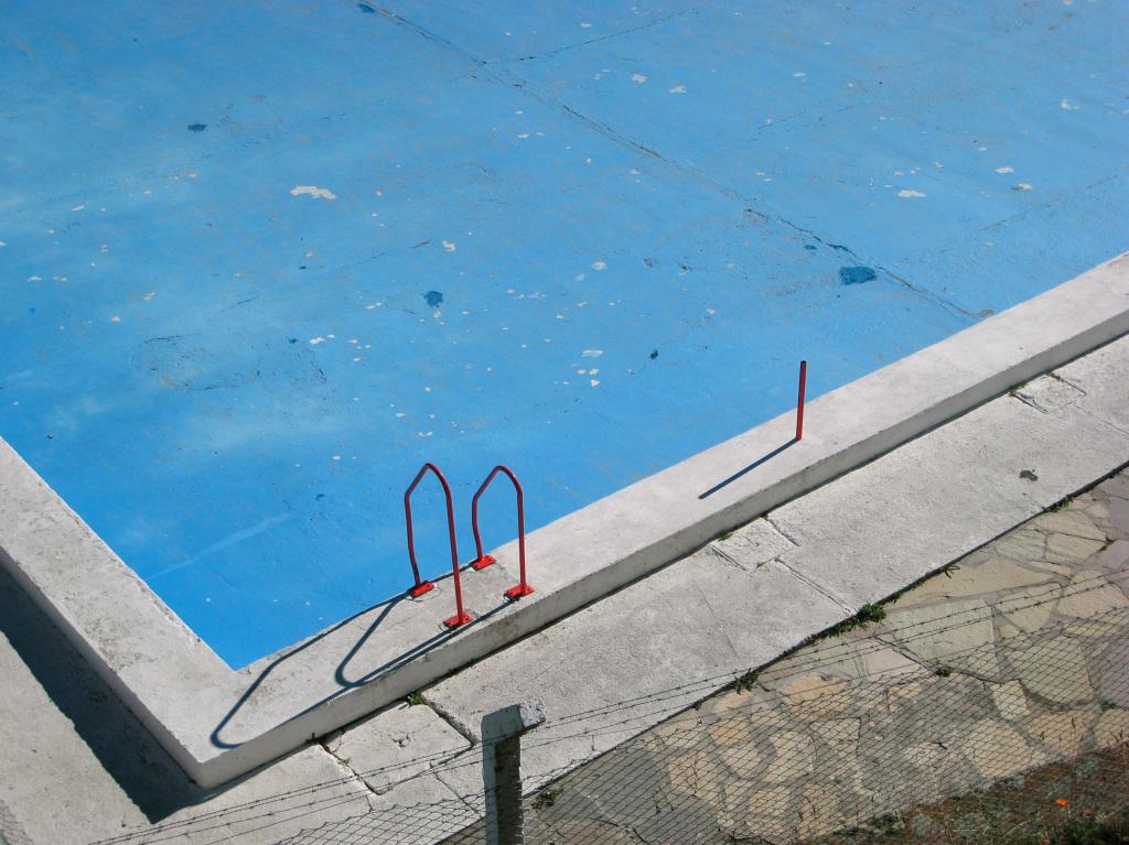 pool 28cm x 21,0cm Edition of 5