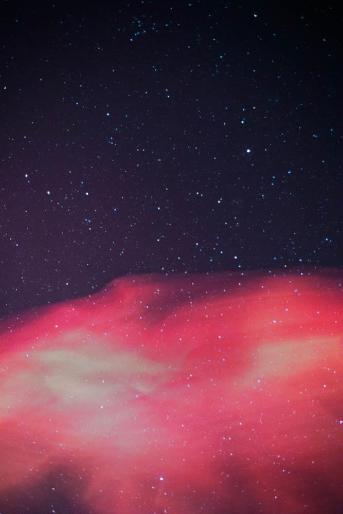 NIGHT SKY BLUSH, 2019, 41xm x 61 cm, C print, editie 3