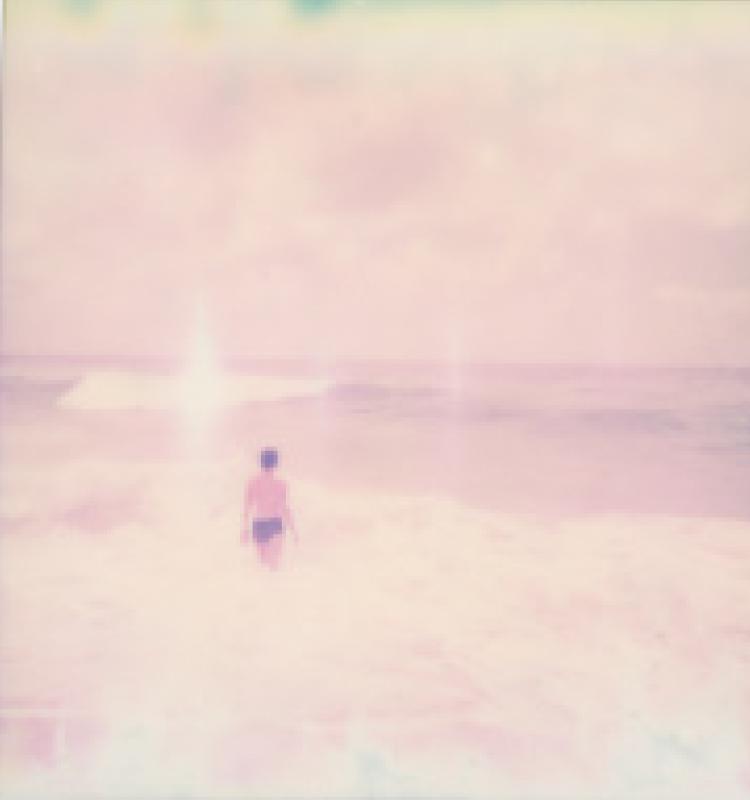 polaroid grand plage