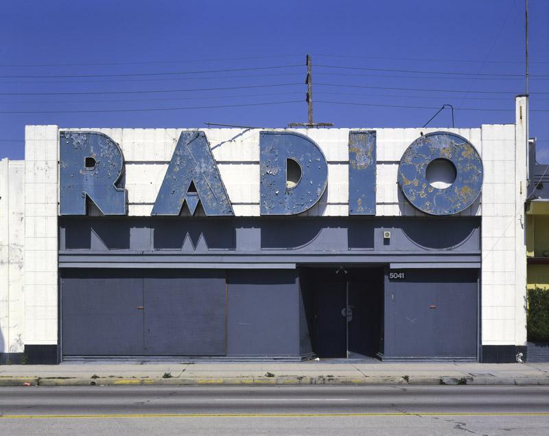 5041 Pico Blvd. | Los Angeles, March 12, 1985