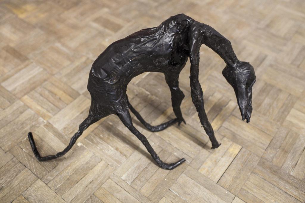 30x20x20 sculpture