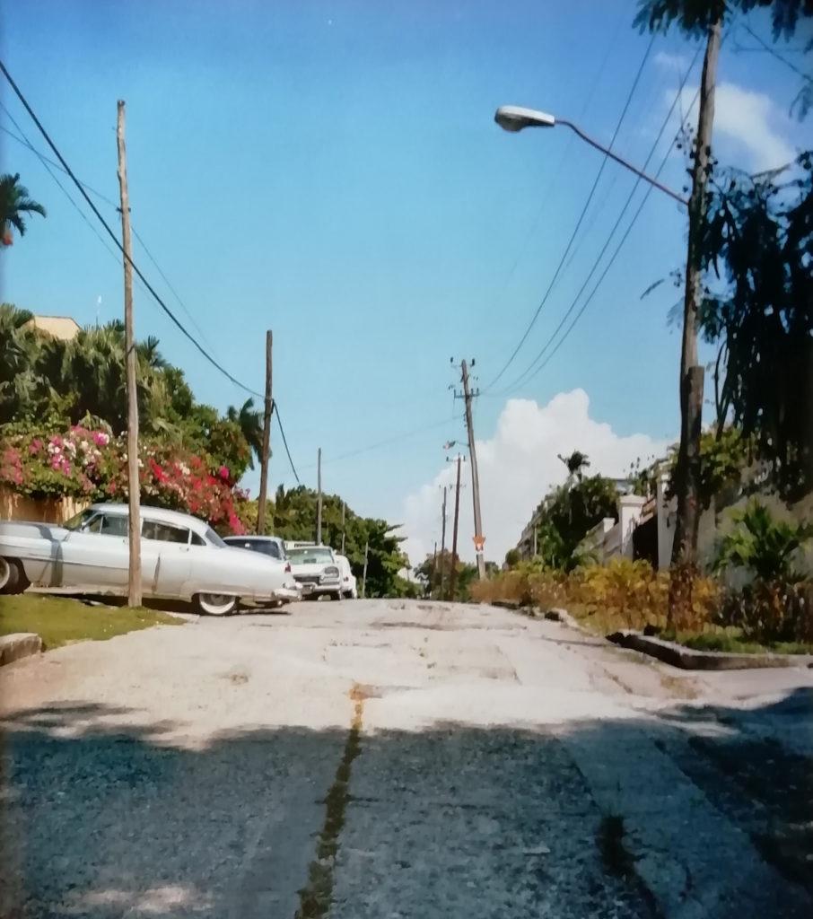 the hill Cuba 2018