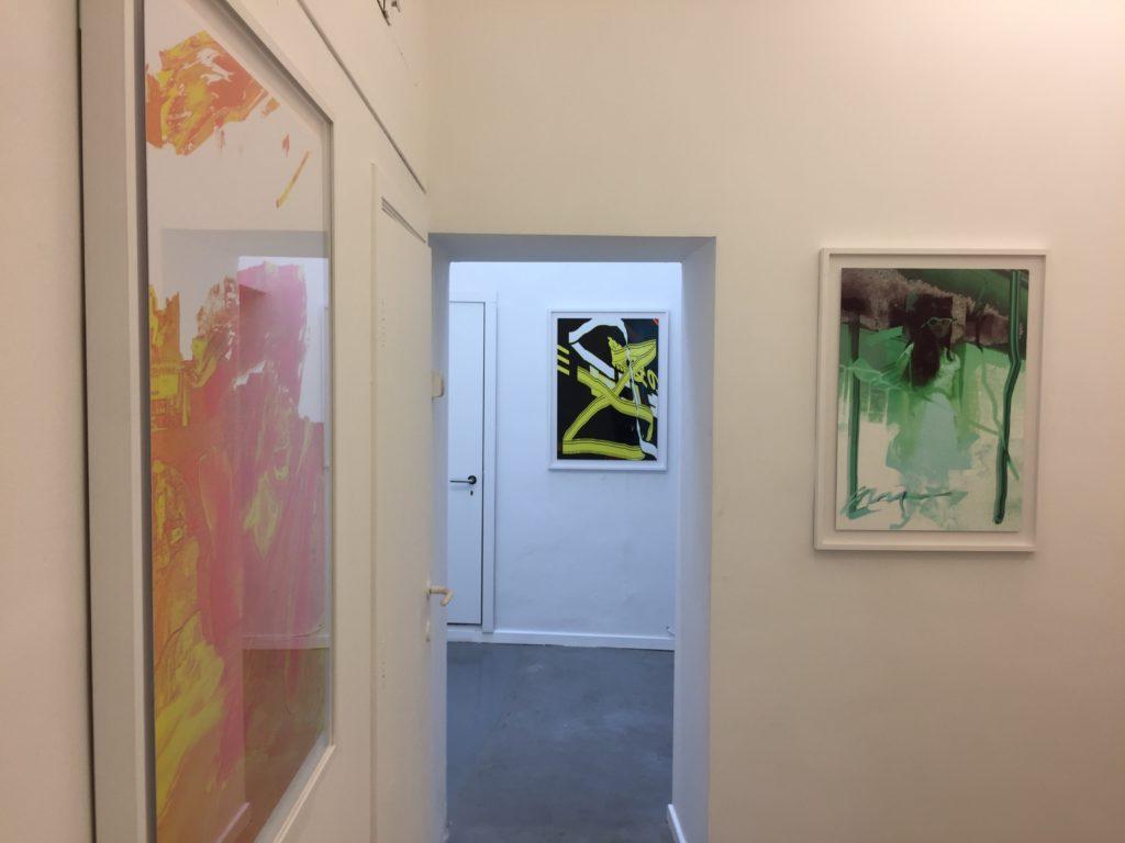 installation show
