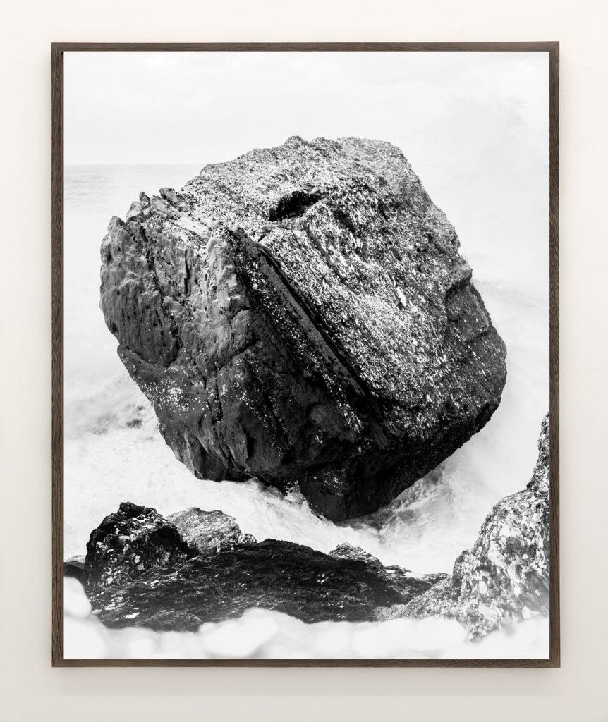 Black Rock, 2019, 98 x 78,4 cm, Archival Pigment Print, Edition of 5