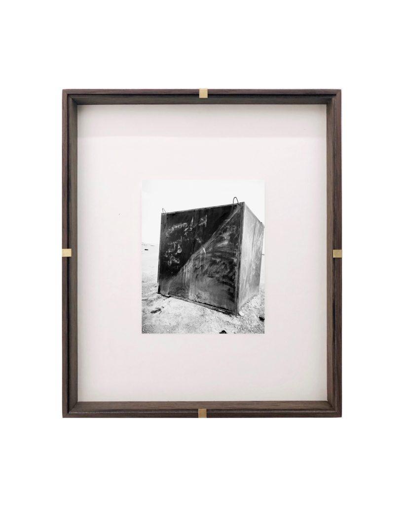 Black Box, 2019, 32 cm x 25,6 cm, Archival Pigment  Print, Ed. 7