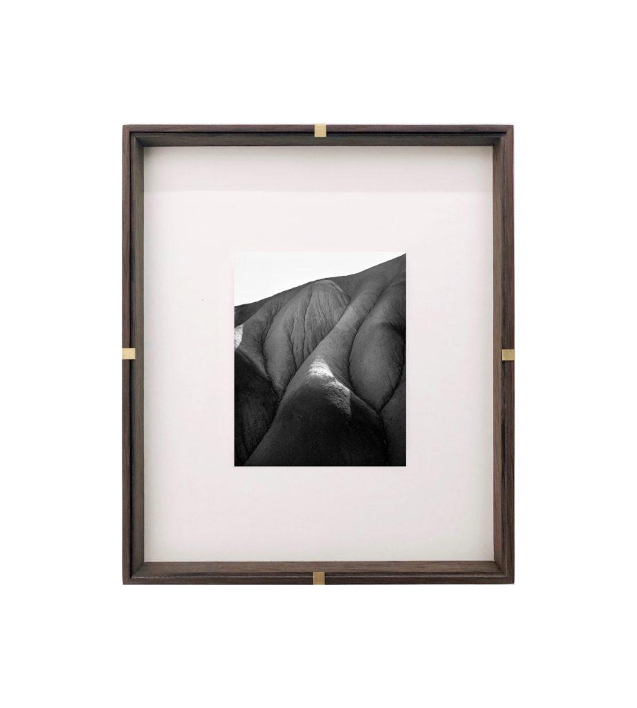 Mountain 01, 2019, 32 cm x 25,6 cm, Archival Pigment  Print, Ed. 7