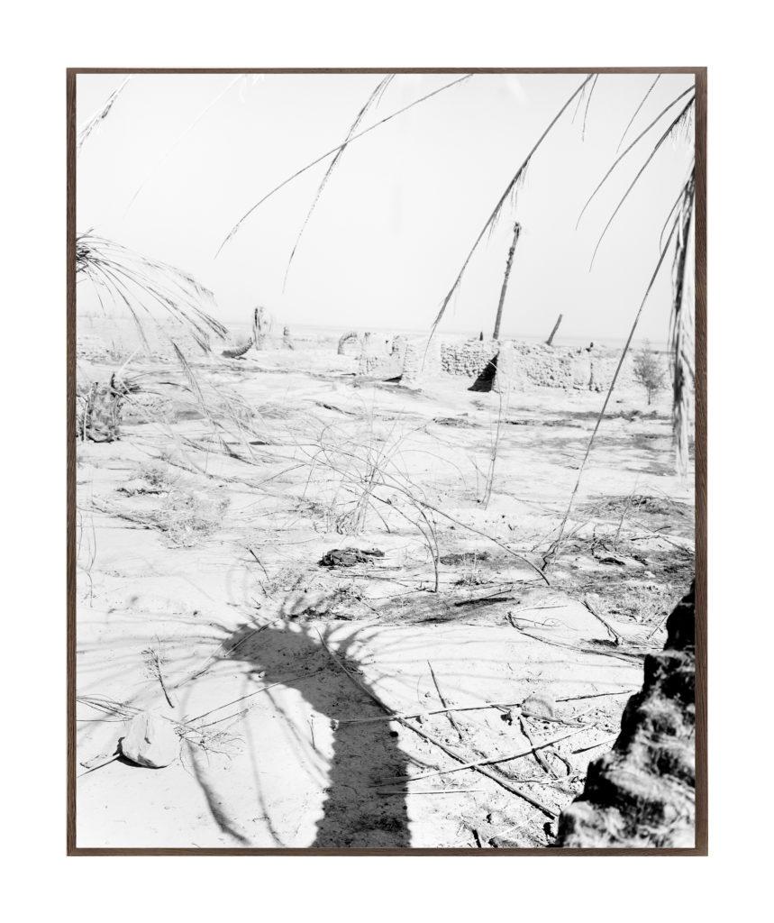 Village View 01, 2019, Archival Pigment Print, 98 cm x 78,4 cm, Ed. 3/5