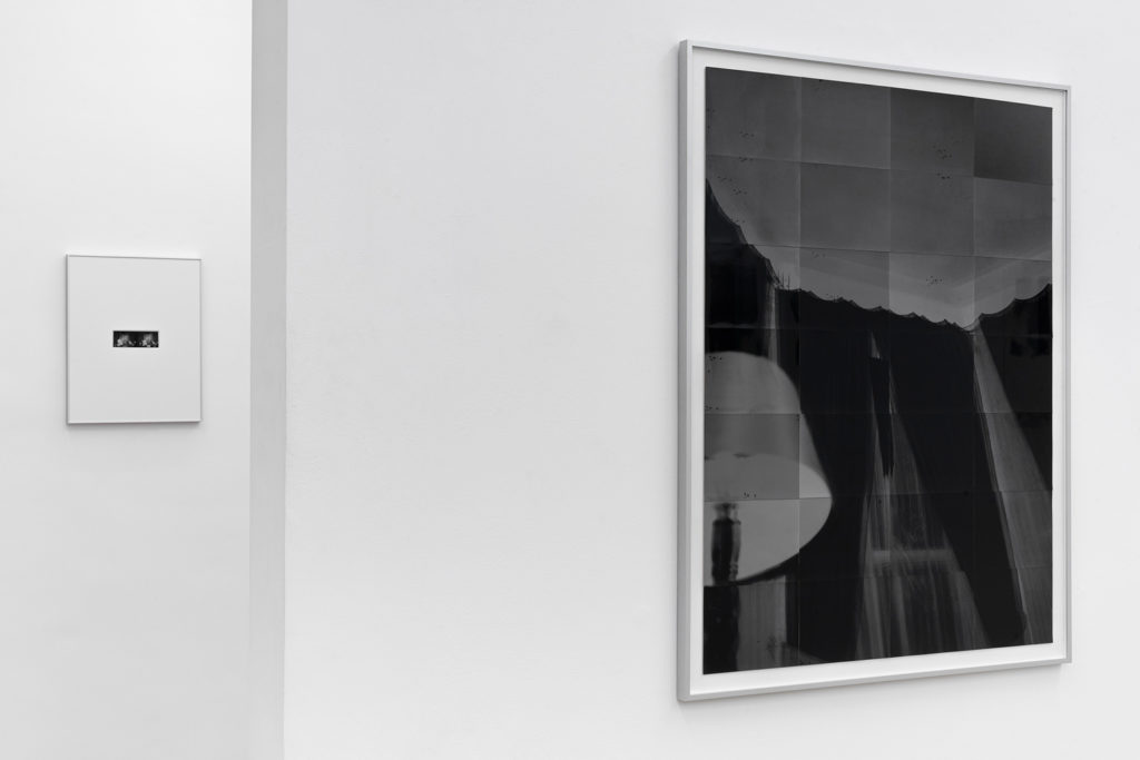 Installation View: In the time before us, there was a time before us